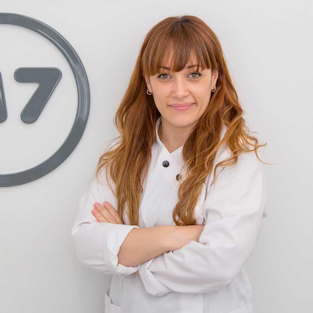 Raquel Antón