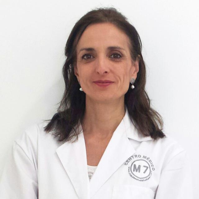 Dra. Maria Jose Ruiz Pastor