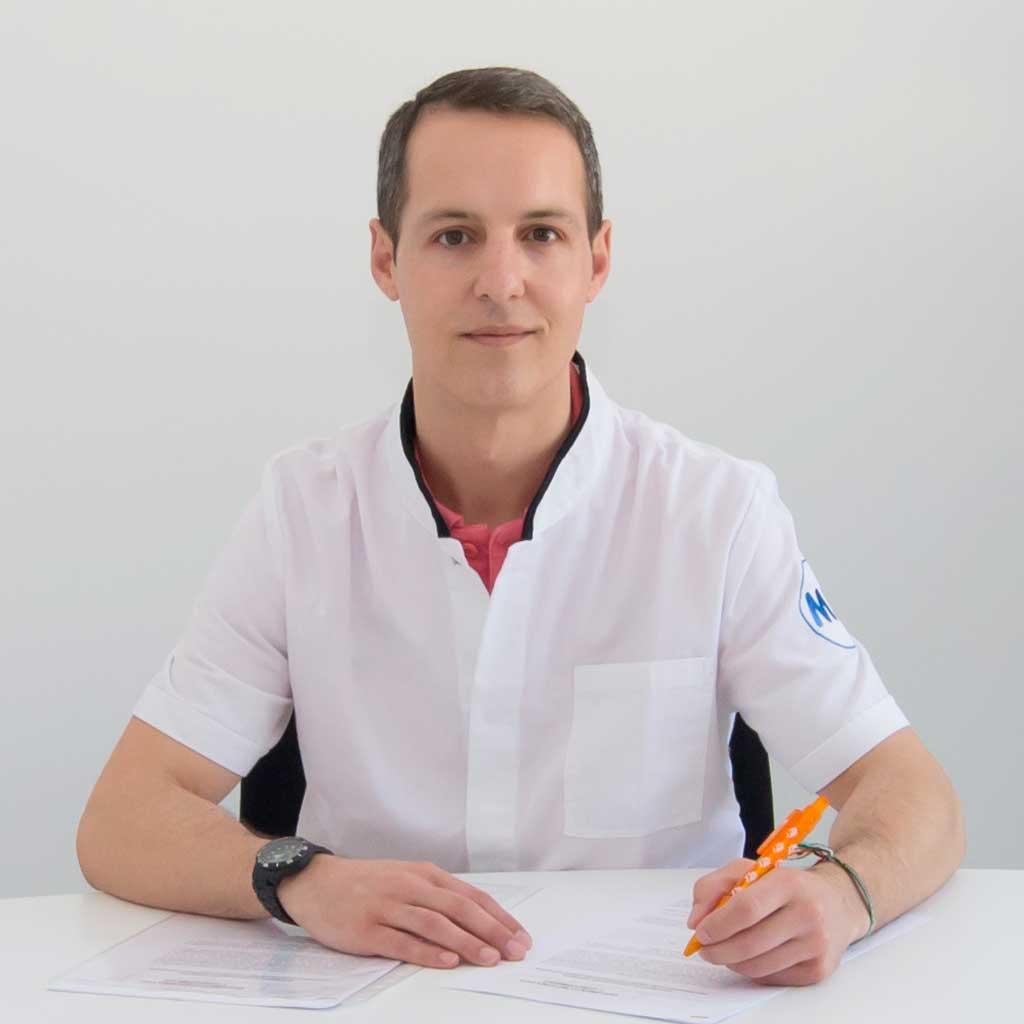 José Fernández-Prada Romero